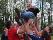 Fußball in der Region: Der doppelte Aufstiegstrainer des FSV Dirlewang