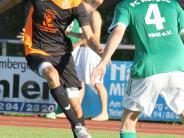 Fußball-Bezirksliga I: Vorfreude pur in Ecknach