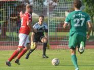 Fußball-Landesliga: Knallharte Defensive