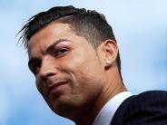 Aufreger in Spanien: Neue Gerüchte um Rückkehr Ronaldos nach England