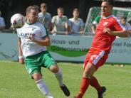 WFV-Pokal: Langenau und Blaustein haben klar das Nachsehen