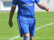 Fußball-Vorbereitung: Rinnenthals Personalsorgen werden nicht kleiner