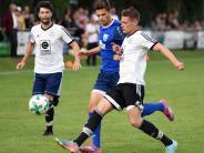 Bayernliga: Effizient an die Tabellenspitze