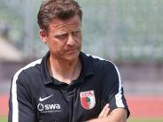 FC Augsburg: Rücktritt von U23-Trainer Wörns wirft Fragen auf