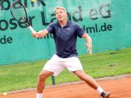 Tennis: Tennis vom Feinsten
