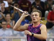 Leichtathletik-WM: Magen-Darm-Virus grassiert im deutschen Team