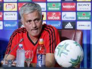 Fußball heute: UEFA-Supercup live: Real Madrid - Manchester United im TV oder Live-Stream