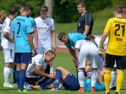 Burgau: TSV Burgau vor Spiel des Jahres gegen Illertissen