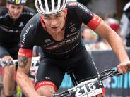 Obergessertshausen: Georg Egger gehört zu Deutschlands besten Mountainbikern