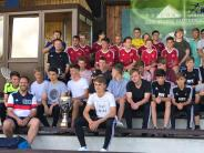 Fußball: Bobingen und Ottobeuren gewinnen in Türkheim