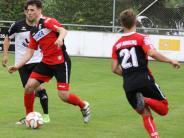 Fußball-Verbandspokal: Aindling will sich freispielen