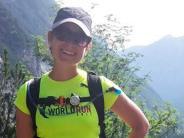 Laufsport: Aichacherin stürmt nicht nur die Zugspitze