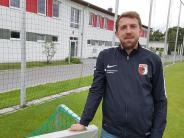 FC Augsburg: Diese Ziele hat Frankenberger mit dem FCA-Nachwuchs