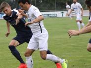 Fußball-Verbandspokal: Aindlinger Mut wird nicht belohnt