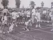 Lokale Sportgeschichte (50): Klein-Olympia in Buttenwiesen und große Sprünge in Baiershofen