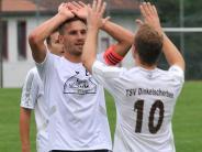 Toto-Pokal: SV Erlingen wird zum Pokalschreck