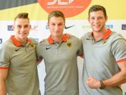 Siebter Wettkampftag: Das bringt der Tag bei der Leichtathletik-WM