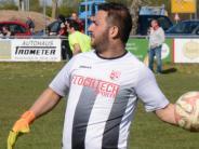 Fußball, A-Klasse Augsburg Süd: Abwurf in eine neue Spielzeit