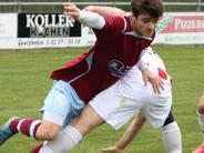 AN-Check: Viel Bewegung bei den Kreisliga-Fußballern