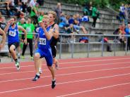 Leichtathletik: In Horgau purzeln die Rekorde