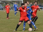 Fußball: Der große Kampf geht wieder los