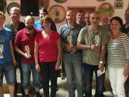 HSG Oettingen: Teilnehmerrekord beim Kirchweihschießen