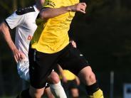 Bezirksliga Nord: Körperlich gegen das Schlusslicht