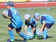 Jugend-Fußball: Ferienzeit ist Fußballzeit