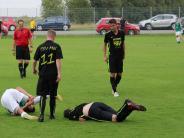 Fußball Unterallgäu: Saisonstart: Keiner will auf die Nase fallen