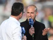 Fernsehen: ARD-Fußballexperte: Wer könnte der neue Scholl werden?