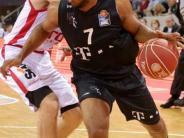 Basketball: Neuzugänge werden mit Spannung erwartet