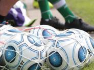 Fußball: Zwei Neulinge in der Kreisliga