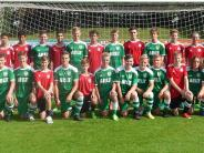 Jugendfußball: Bunte Mischung aus vier US-Bundesstaaten