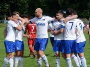 Fußball: Bobingen will gleich sechsfach punkten