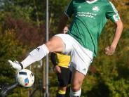 Bezirksliga Nord: Die Devise: Dem Gegner Paroli bieten