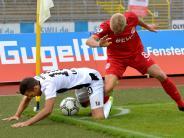 Regionalliga Südwest: Niederlage Nummer drei
