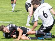 Fußball Unterallgäu: Gemischte Gefühle in der Kreisliga