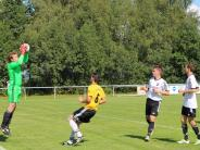 Fußball Spiel der Woche: Die Torhüter halten das 0:0 fest