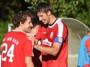 Fußball-Bayernliga: Die Offensive glänzt