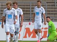 Regionalliga Südwest: Verunsichert und verzweifelt