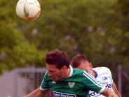 Landesliga Südwest: Gebrauchter Tag für Illertissen II