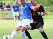 : VfL Ecknach verspielt einen 2:0-Vorsprung