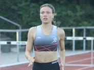 Leichtathletik: Aichacher Sportler in Horgau stark