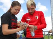 FC Augsburg: Stafylidis vor Wechsel zum HSV: Seine Unterschrift ist gefragt