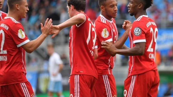 Vor dem Saisonstart: Die Baustellen der 18 Fußball-Bundesligisten