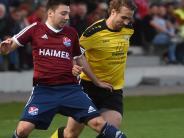 Fußball-Bezirksliga: Stellt Hollenbach dem Primus ein Bein?