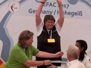 Bogenschießen: Sittenbacher erzielen Weltrekord