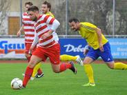 Untere Fußball-Klassen: Heiß auf SSV Dillingen