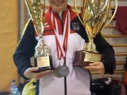 Indiaca: Am Ziel ihrer sportlichen Träume