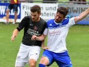 Fußball: Das Derby wird ein heißer Tanz